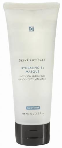 Высококонцентрированная увлажняющая регенерирующая маска с витамином B5 Hydrating B5 Masque, SkinCeuticals