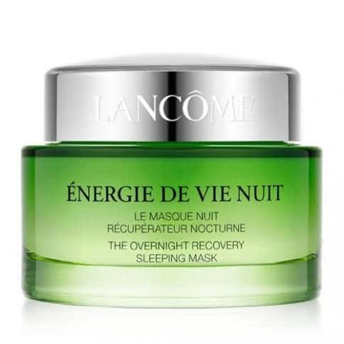 Ночная маска для устранения признаков усталости Énergie De Vie, Lancôme