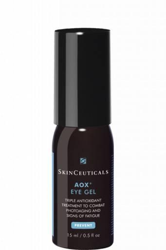Антиоксидантный гель для кожи вокруг глаз