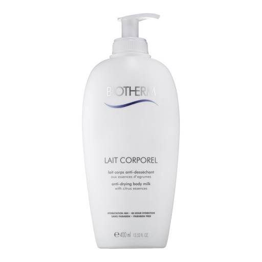 Молочко для тела Lait Corporel Body Milk, Biotherm