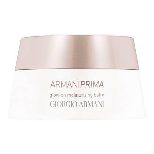 Увлажняющий бальзам для лица Armani Prima Glow-On Moisturizing Balm, Armani