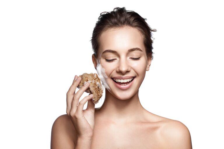 Диета для очищения кожи лица от прыщей — Уход за лицом