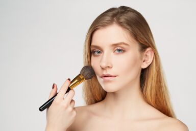 Как сделать кожу матовой: 7 способов