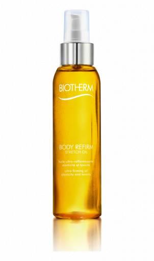 Масло для тела Body Refirm Stretch Oil