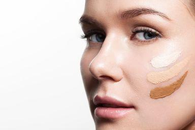 Тональный крем для проблемной кожи Vichy