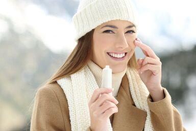 Доживем до весны: аллергия на холод
