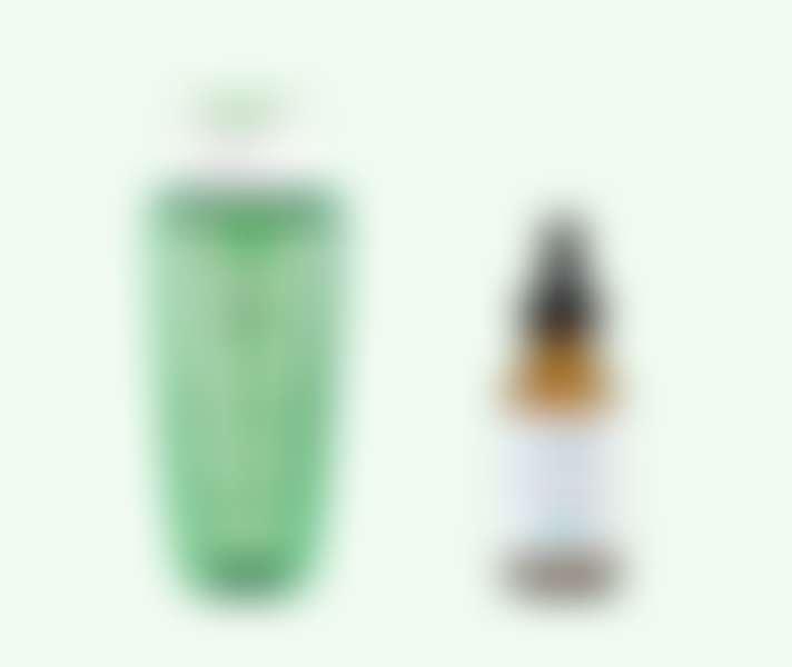 Средства против акне с AHA-кислотами Vichy, Skinceuticals