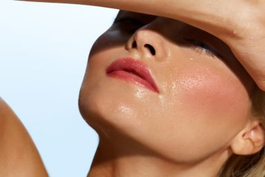 Сыворотка для увлажнения кожи лица