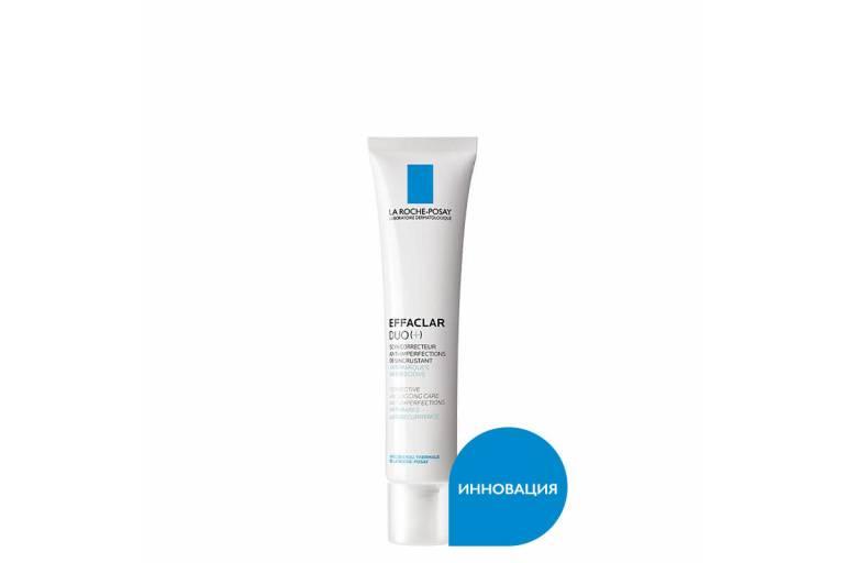 Корректирующий крем-гель для проблемной кожи