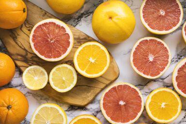 Витамин C для кожи лица