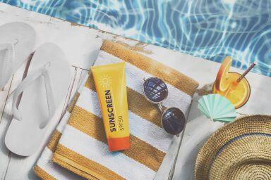Расшифровка: что такое SPF и PPD в солнцезащитных кремах