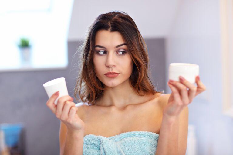 Увлажнение и питание кожи: в чем разница