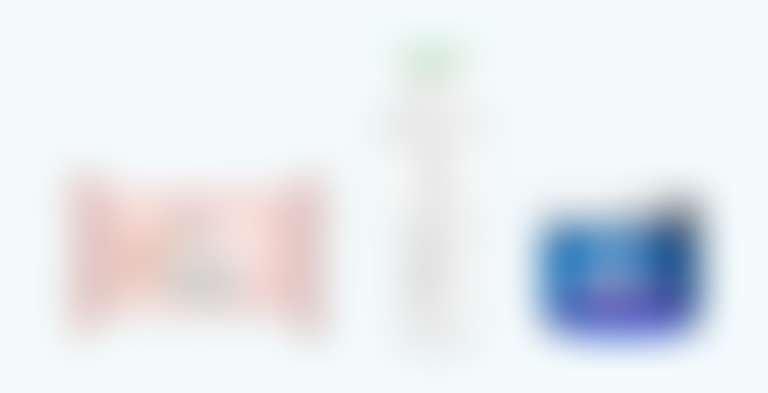 Очищающие салфетки, L'Oréal Paris Мицеллярный лосьон Normaderm , Vichy Увлажняющий гель-крем для лица без масел, Kiehl's