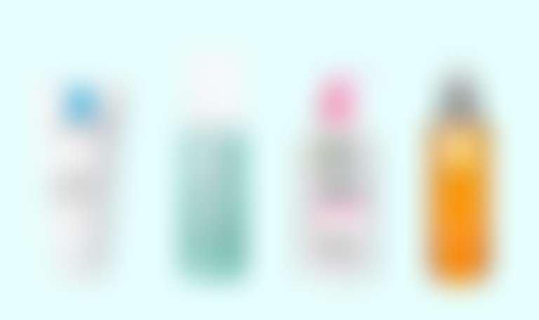 Очищающие средства для умывания La Roche-Posay, Vichy, Garnier, Biotherm