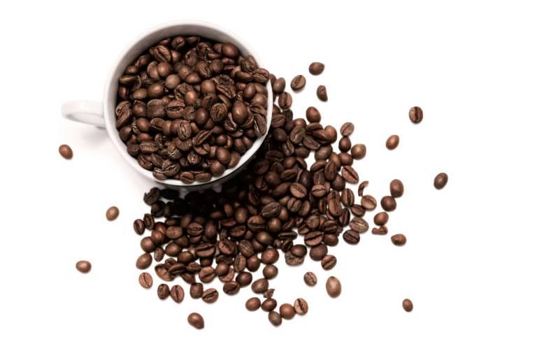 Ингредиент - кофейные зерна