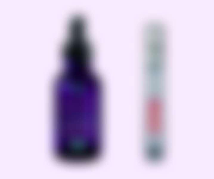 Сыворотки с низкомолекулярной гиалуроновой кислотой