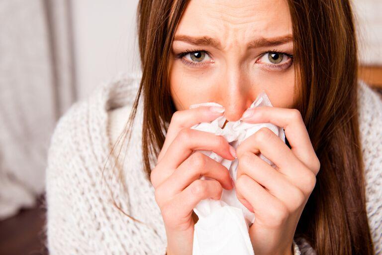 уход после гриппа