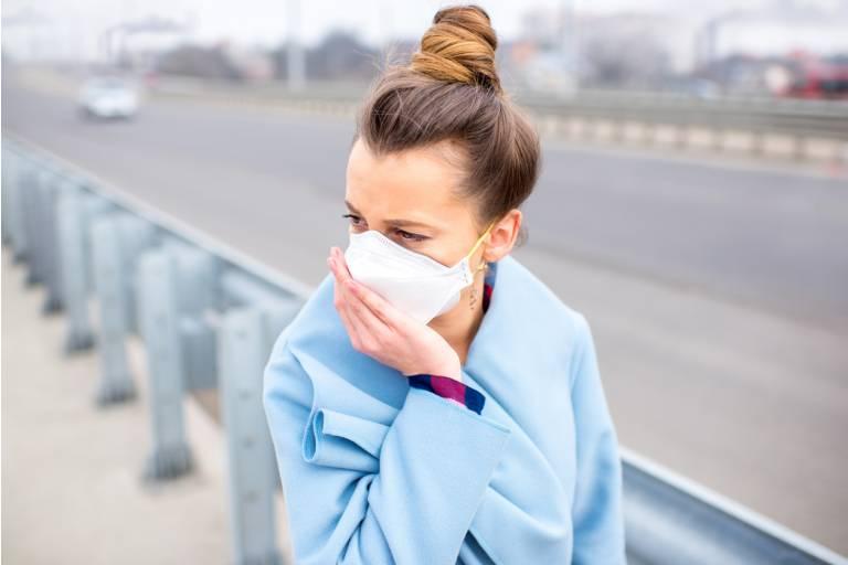 защита от загрязнения воздуха