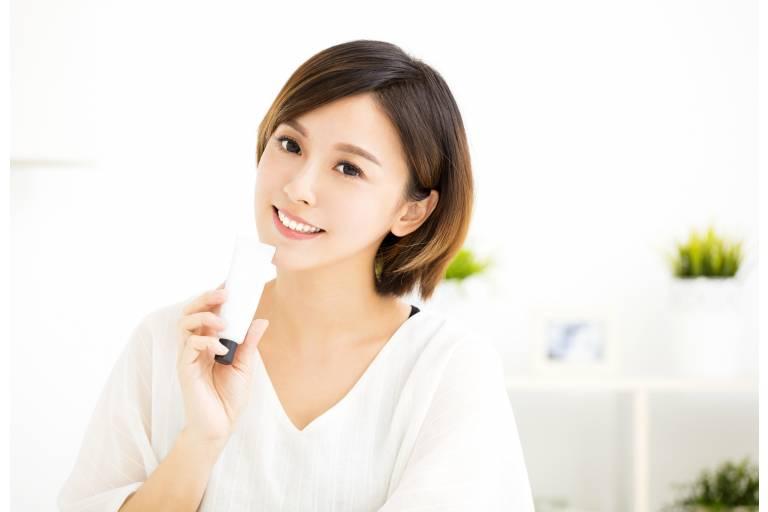 азиатская косметика