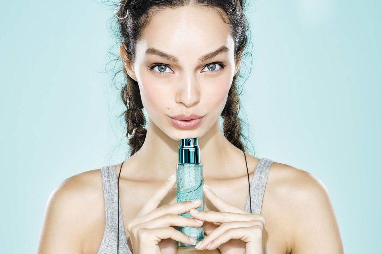 Гамма «Гений увлажнения» L'Oréal Paris