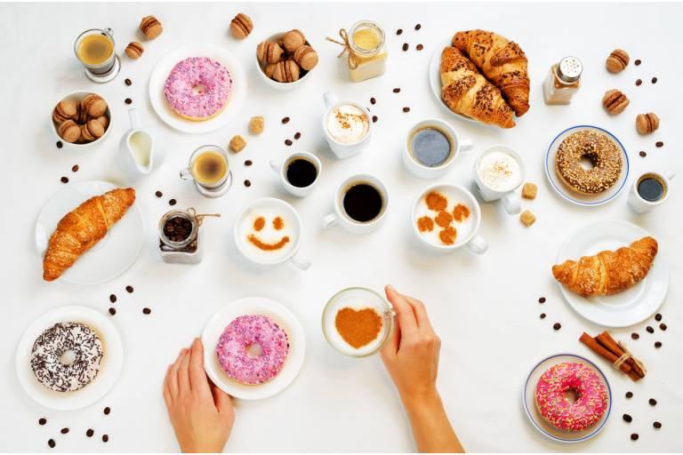 Продукты, содержащие сахар