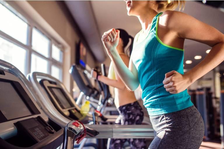 Как занятия спортом влияют на кожу