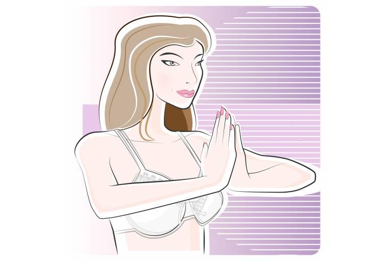 уход за грудью