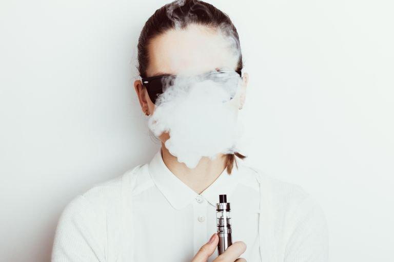 как ухаживать за кожей курильщиц