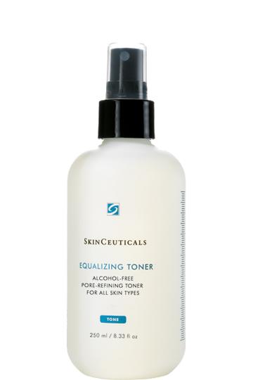 Увлажняющий тоник для всех типов кожи Equalizing Toner, SkinCeuticals