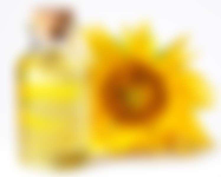 Масло подсолнечника