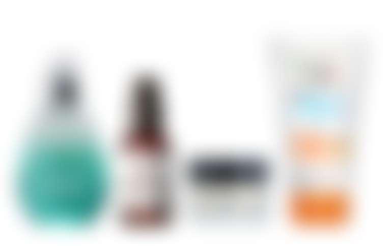Aquasource Deep Serum, Biotherm, коцентрат Precision Lifting & Pore Tightening Concentrate, Kiehl's, бальзам Eye Balm, Skinceuticals, Ambre Solaire, Эксперт Защита, Детский солнцезащитный аква-крем, SPF50, Garnier