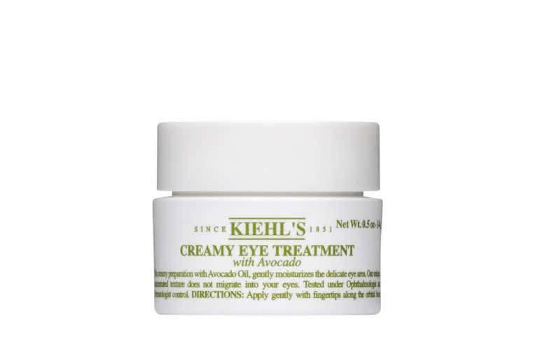 Крем для кожи вокруг глаз с авокадо, Creamy Eye Treatment with Avocado, Kiehl's