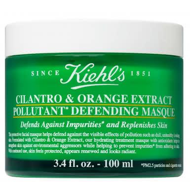 Ночная маска для защиты от агрессивных факторов окружающей среды, Kiehl's