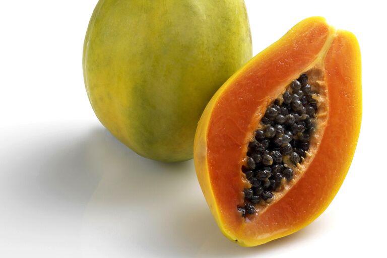 Экстракт папайи свойства