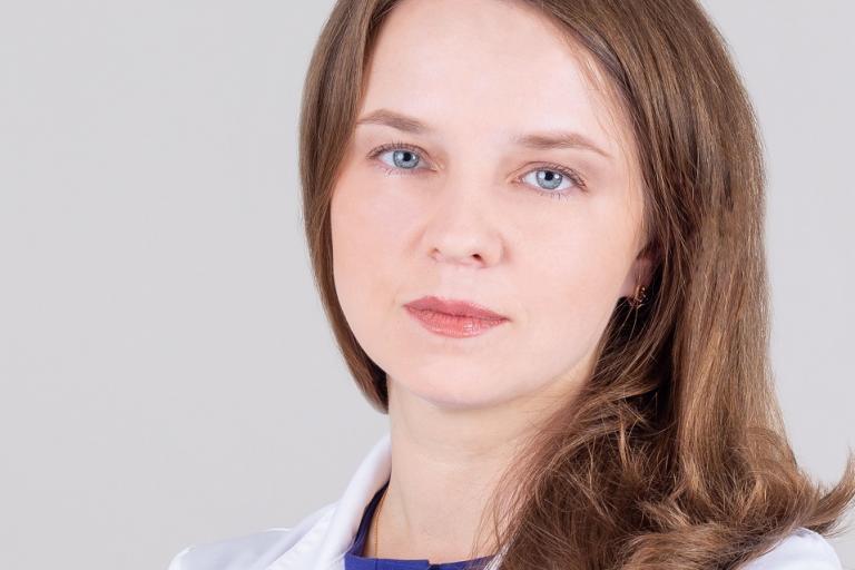 Екатерина Турубара