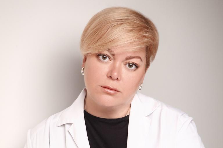 Екатерина Лазакович