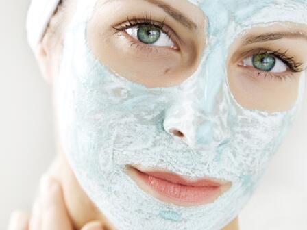 маска для кожи