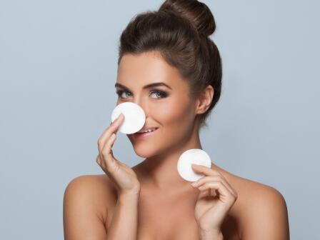 Правильно ли вы очищаете кожу