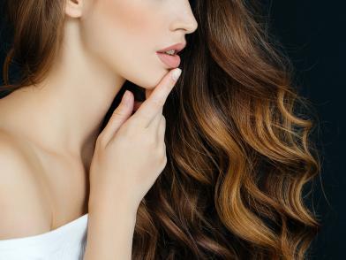 Чего не хватает вашим волосам