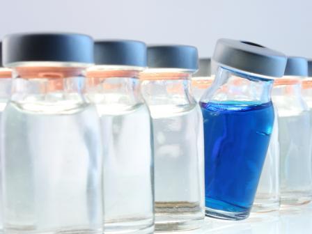 Какой из этих косметических ингредиентов не является антиоксидантом?