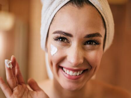 Нужно ли увлажнять жирную кожу?