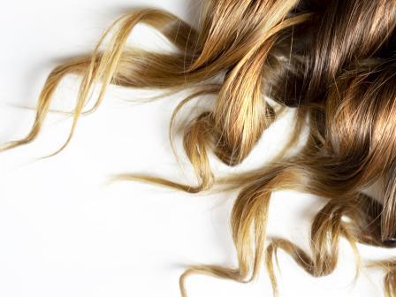 Какой ваш натуральный цвет волос?