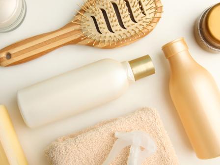 Ваш идеальный шампунь – какой он? Выберите ингредиент, который обязательно должен быть в составе.